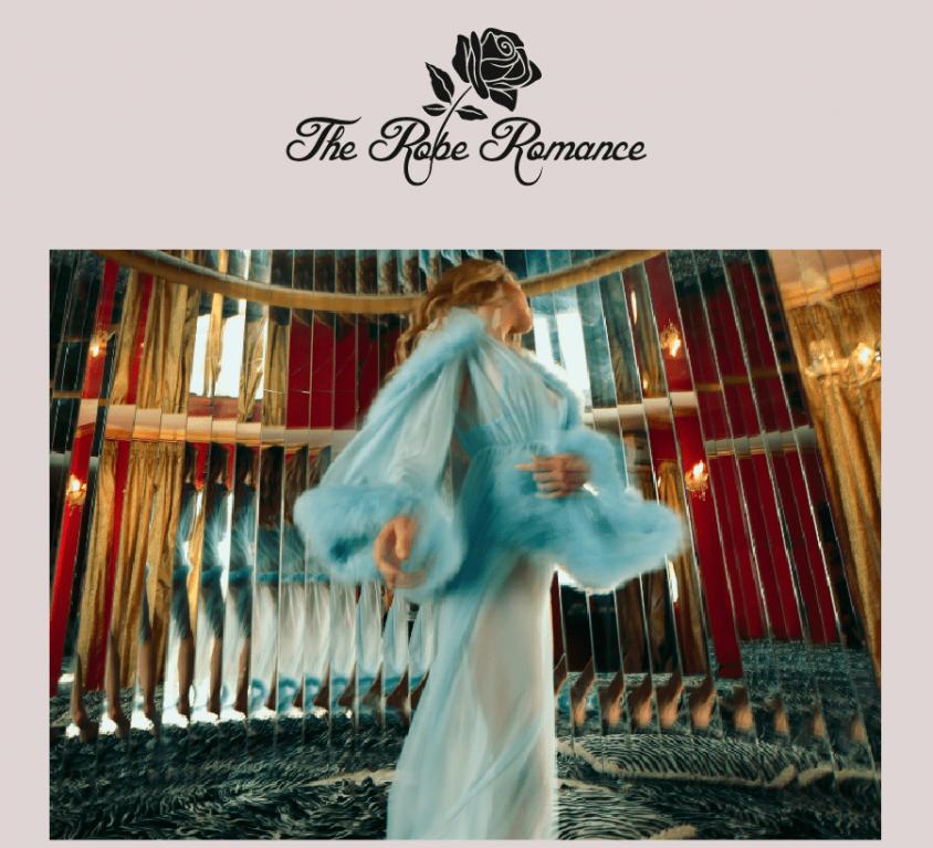 The Robe Romance